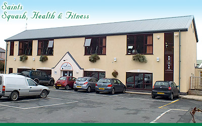 Saints Health and Fitness