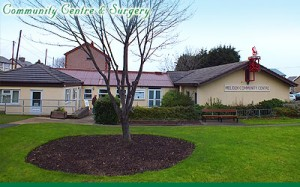 Meliden Community Centre & Surgery