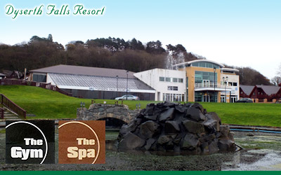 Dyserth Falls Resort Gym Spa