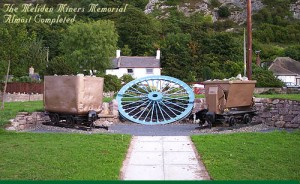 The Miners Memorial