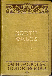 Black's Guide to North Wales