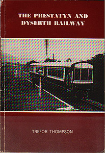 The Prestatyn and Dyserth Railway
