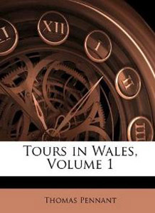 Tours in Wales Vol.I Thomas Pennant