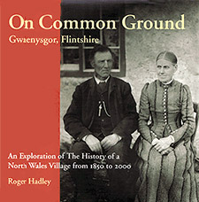 On Common Ground - Gwaenysgor